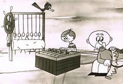 CCF20130816_00030 (JustynaJustys) Tags: cartoons bajki draws rysunki