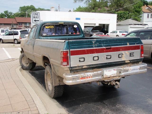 truck mud offroad 4x4 dodge mopar ram cummins powerram