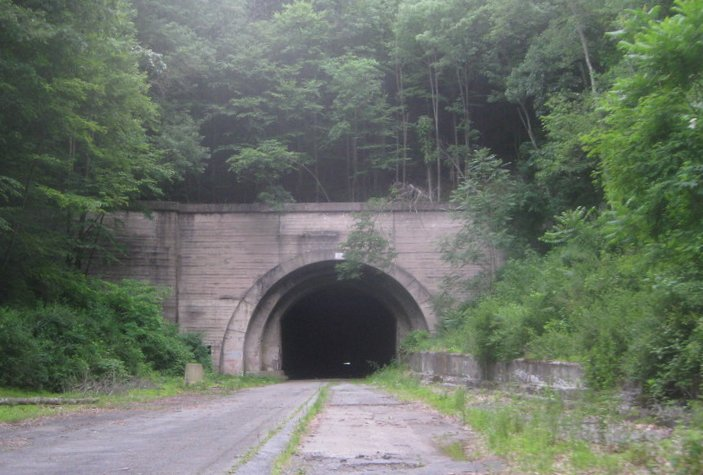 Another Tunnel