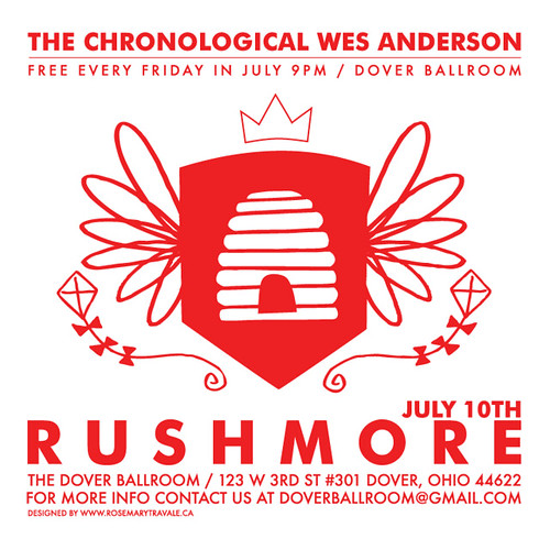 Rushmore Flyer
