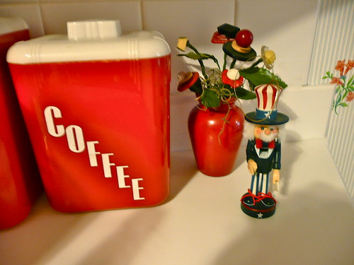Coffee and Uncle Sam