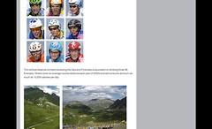 'Le Tour' Rolls into Austin - Grids - SPD.ORG - Grids_1247225102660