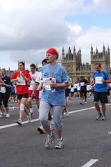 British 10k London 2009 (42run) Tags: 8394 30612 42run british10k09