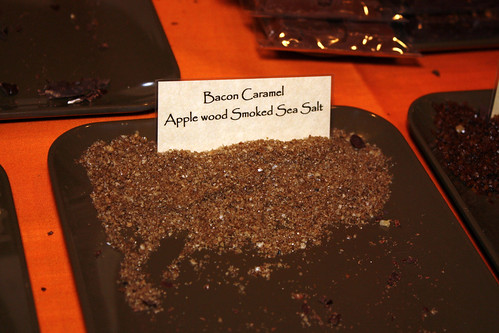 Posh Chocolat at the 2009 Seattle Chocolate Salon