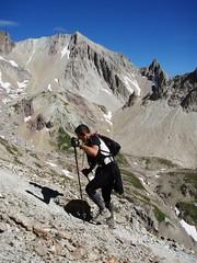 Trail des Cerces Merrell 2009 (546)
