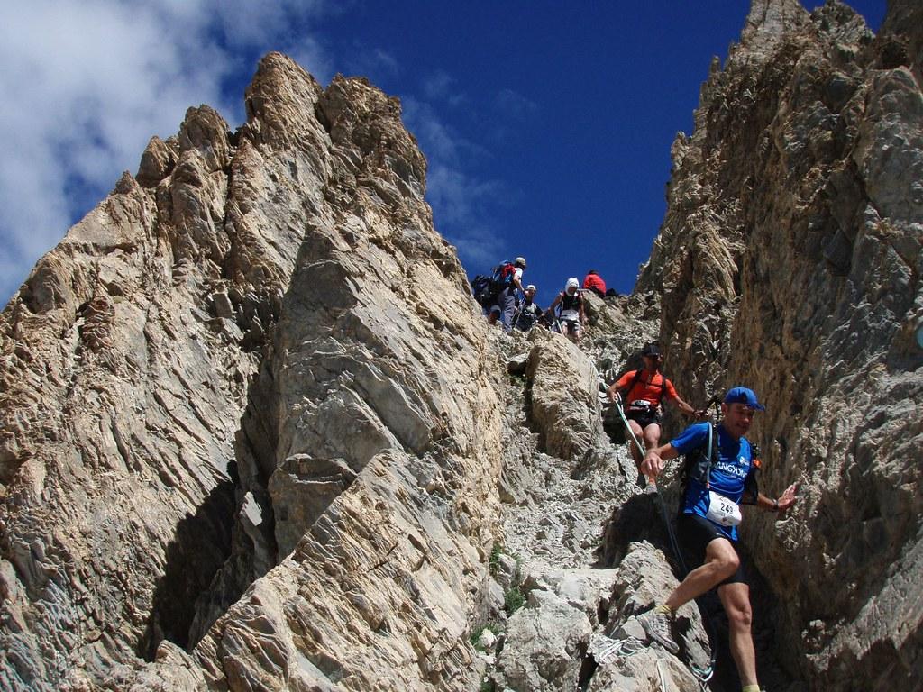 Trail des Cerces Merrell 2009 (686)