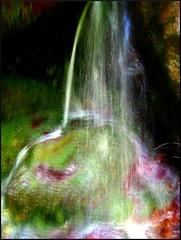 dana hilliot - water game