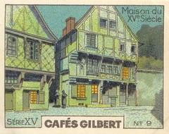 gilbert habitation 9