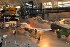 US Air Force - Republic F-105D Thunderchief - Air and Space Smithsonian - Udvar Hazy Center - July 29th, 2009 1348 RT CRCP (TVL1970) Tags: airplane smithsonian iad nikon republic aircraft aviation thud usaf nationalairandspacemuseum usairforce dullesairport airandspacemuseum militaryaviation smithsonianairandspacemuseum prattwhitney unitedstatesairforce stevenfudvarhazycenter nasm d90 udvarhazycenter f105 thunderchief f105d dullesinternationalairport republicaviation udvarhazyannex washingtondullesinternationalairport nikond90 j75 republicf105dthunderchief 600445 f105thunderchief republicf105thunderchief nikkor18105mmvr 18105mmvr republicf105d republicthunderchief f105dthunderchief republicf105 prattwhitneyj75 j75p19w pwj75 thethud j75p19 usaf600445 af600445