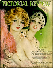 Vintage Magazine Covers by Earl Christy (Suzee Que) Tags: vintage magazine christy free ephemera cover use to earl magazinecovers