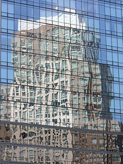Rflexion (donsutherland1) Tags: summer ny newyork reflection building glass architecture august ritzcarlton citycenter reflexion reflexin whiteplains reflexo riflessione rflexion   beautifulphoto  bezinning abigfave  theresidences mirrorser updatecollection