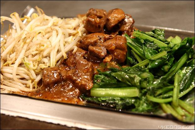 beef-teppanyaki