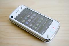 Nokia N97 - Closed