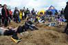Festivalgelände Samstag Omas Teich