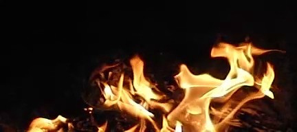 Slow Motion Flame (Fire) Porn