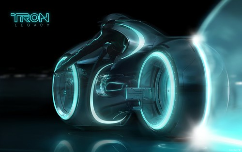 3d Art Wallpaper. Tron Legacy Wallpaper - 3D