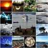 Three Years of Flickring (2009) (trondjs) Tags: poster fdsflickrtoys flickrversary 2009 trondjs
