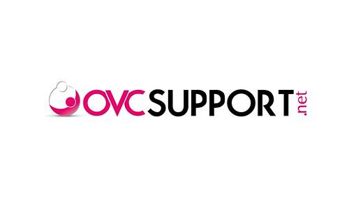 OVCsupport.net logo by websites-design.com.au