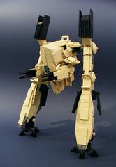 Killzone2 Walker (Cole Blaq) Tags: lego military futuristic mech killzone2 miguelangelmartnez coleblaq