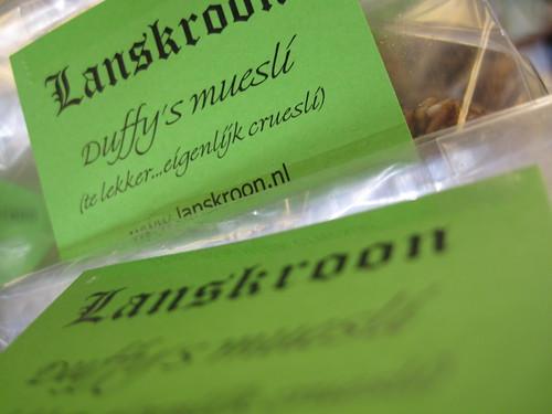 bakkerij lanskroon weer open! by you.