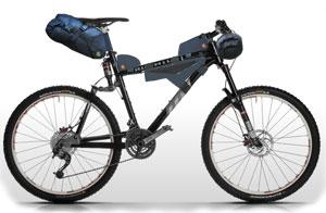 CTR Race Bike