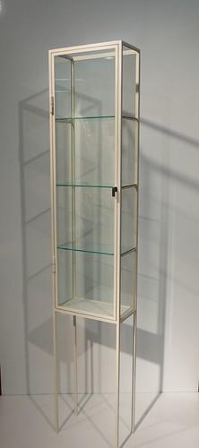 new Medicine Cabinet