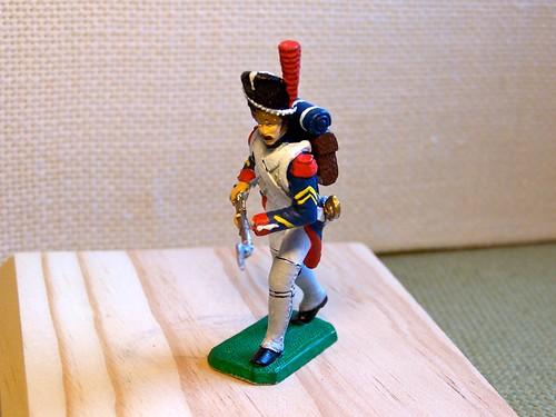 Sergent Grenadier