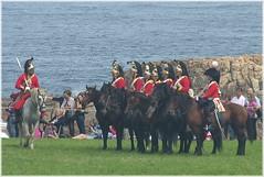 564-Batalla de Elviña (jl.cernadas) Tags: spain coruña europa fiestas galicia soldados galope batallas napoleonicos