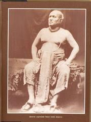 Sri Brahmachaitanya Maharaj—Imposing