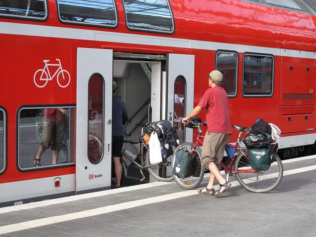Bike-n-Ride 5