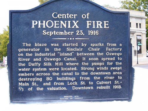 Phoenix Town History