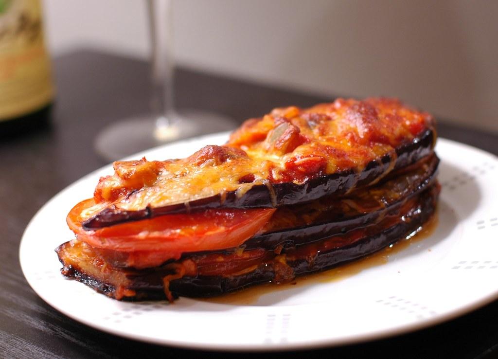 烤双茄 - 艾小柯 - 流浪者的乡愁