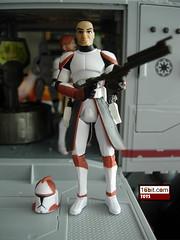 Commander Ponds