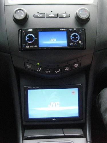 2007 Honda Accord Lx >> Does anyone have the Metra dash kit? - Drive Accord Honda Forums