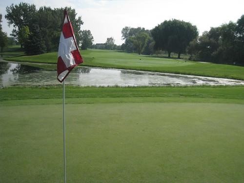Prairie Isle Golf Club - Crystal Lake, Illinois