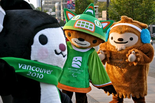 Vancouver Sun Raise-A-Reader 2009