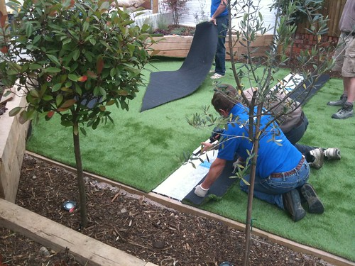Landscaping Wilmslow. Image 14