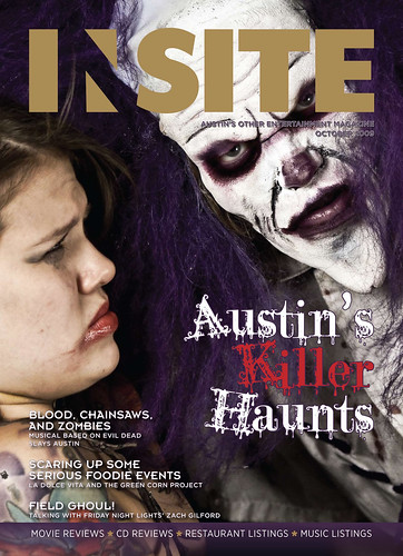 October 2009 INsite - Cover