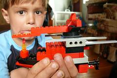 200907_25_01 - LEGO Boat