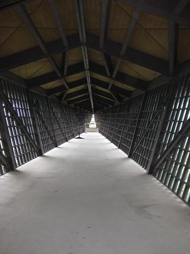 Infinity room