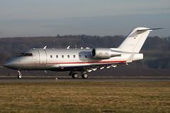 OE-INI - Vistajet - Canadair CL-600-2B16 Challenger 604 - Luton - 090311 - Steven Gray - IMG_0869