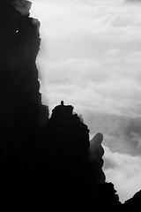 ... (Nik!) Tags: nuvole nebbia dolomiti tamer vapori