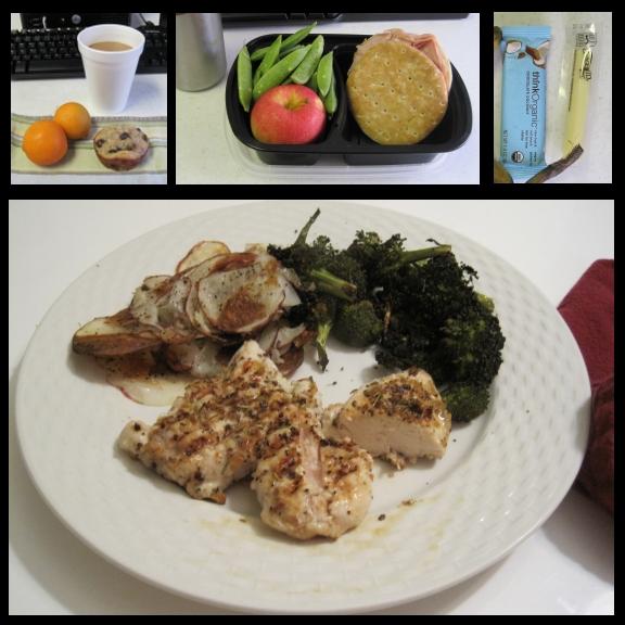 2009-10-05 food