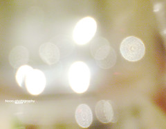 B o k e h (Noor ) Tags: she mirror bokeh think like it her about but sure gazed not