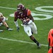 Ryan Williams in Action - VT-BC