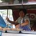 Baliwag Fried Chicken Skin Vendor