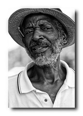 Man On Street  # 1 (HoangHuyManh images) Tags: portrait blackandwhite nikon houston flickrgoldaward flickraward superhearts flickrsilveraward yourarthastouchedtheworld universalelite andromeda50 mygearandme mygearandmepremium mygearandmebronze hoanghuymanhimages