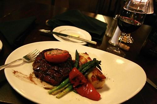 Rib Eye Steak