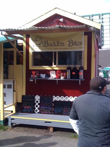 Buddha Bites