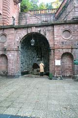 Heilwasser-Brunnen
